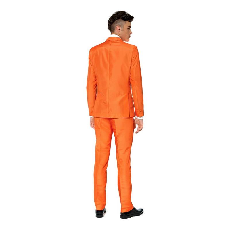 Suitmeister Orange Kostym - XX-Large