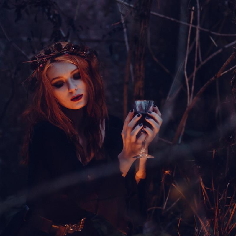 Maskeradkläder för kvinnor - Maskerad.me