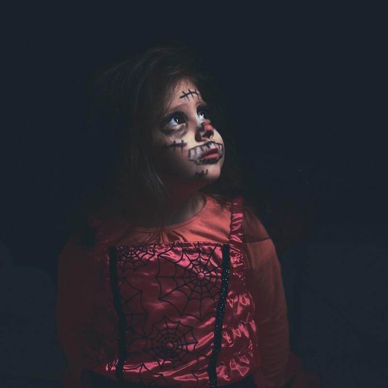 Maskeradkläder för barn - Maskerad.me